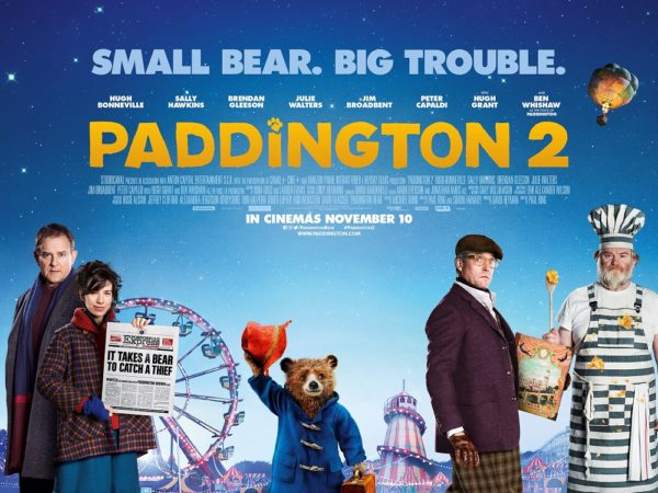 Exclusive Interviews: Paul King and Glen Pratt on Paddington 2