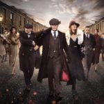 The BBC releases trailer for Peaky Blinders series 4