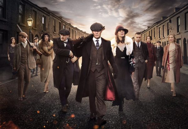 Peaky Blinders video game announced for PC and consoles