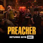AMC renews Preacher for a third season
