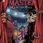 Preview of Puppet Master: Curtain Call #1