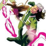 Marvel announces Legion and Rogue & Gambit series