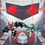 Preview of Rom: First Strike #1