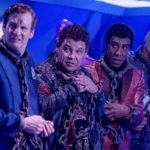 Clip and images from Red Dwarf XII Episode 1 – 'Cured'