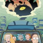 Preview of Rick and Morty #31