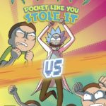Preview of Rick and Morty: Pocket Like You Stole It #4