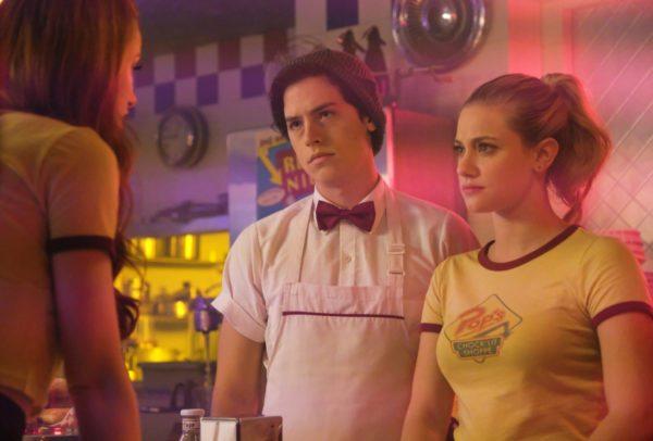 Riverdale Season 2 Episode 2 Review - 'Nighthawks'