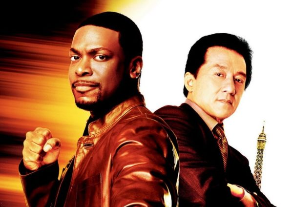 Rumour: A female-fronted Rush Hour reboot in the works