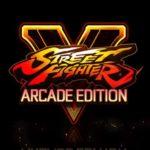 Street Fighter Arcade Logo