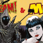 Exclusive trailer for the Scream! & Misty Halloween special from Rebellion