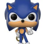 Funko unveils new Sonic the Hedgehog Pop! Vinyl figures