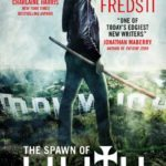 Book Review – The Spawn of Lilith by Dana Fredsti