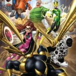'Sinister Six Reborn' begins in Spider-Man #234, check out a preview here