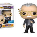 Stan Lee's Marvel cameos get the Pop Vinyl treatment from Funko