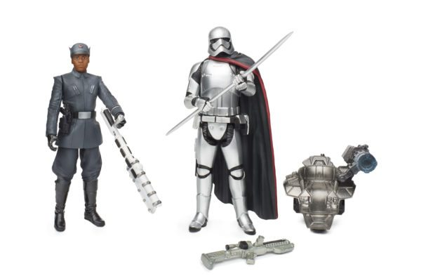 Star-Wars-3.75-inch-Figure-2-Pack-Captain-Phasma-Finn-600x393