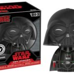 Funko reveals new series of Star Wars Dorbz