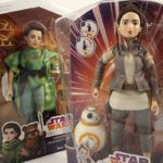 Star Wars: Forces of Destiny Rey of Jakku & BB-8 Adventure and Princess Leia Organa & Wicket the Ewok Endor Adventure Review