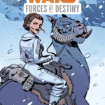 IDW announces Star Wars Adventures: Forces of Destiny weekly comic book series
