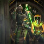 Saw Gerrera returns in Star Wars Rebels 'In The Name of the Rebellion' clip and images