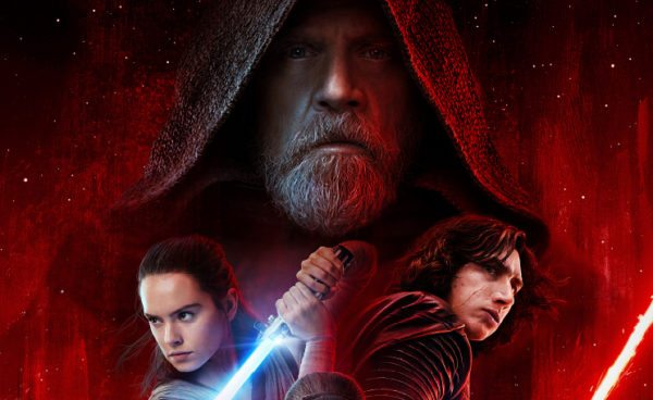 Darth Vader presence in new Star Wars: The Last Jedi poster?!