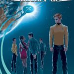 Comic Book Review – Star Trek Boldly Go #12