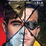 Infinite Diversity in Infinite Combinations begins in Star Trek: Boldly Go #13, check out a preview here
