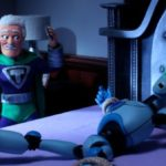 NYCC: Exclusive Interview with SuperMansion creators Zeb Wells and Matthew Senreich and writer Tom Root