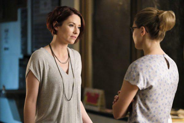 Image result for supergirl season 3 episode 4