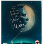 Blu-ray Review – The Voice of the Moon (1990)