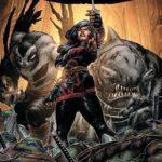 Comic Book Review – Teenage Mutant Ninja Turtles Universe #15