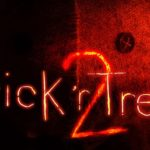 Michael Dougherty says Trick 'r Treat 2 could be his next film