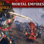 New Mortal Empires joins the maps of Total War: Warhammer 1 and 2