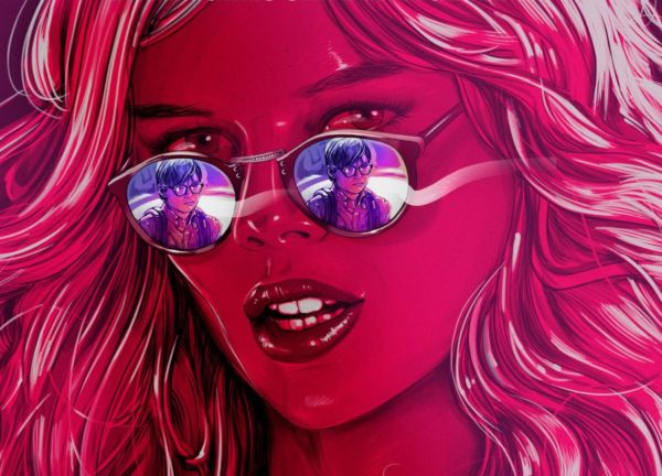 Samara Weaving And Bella Thorne Wreak Havoc In 'The Babysitter' Trailer