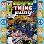 The Fantasticast #251 – Marvel Two-in-One #26 – The Fixer And Mentallo Are Back