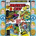 The Fantasticast #254 – Fantastic Four #183 – Battleground: The Baxter Building