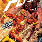 'Bats Out of Hell' begins in The Flash #33, check out a preview here