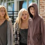 Promo images for Marvel's The Gifted Season 1 Episode 3 – 'eXodus'