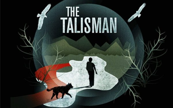 Stephen King's 'The Talisman' Nabs Josh Boone to Write