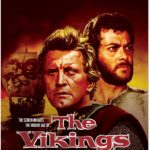Giveaway – Win The Vikings starring Kirk Douglas, Tony Curtis, Ernest Borgnine & Janet Leigh – NOW CLOSED