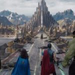 SPOILERS – And the post credit scenes for Thor: Ragnarok are…