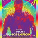 Thor: Ragnarok – Enfield Cineworld 4DX Experience Review