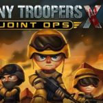 Twin-stick classic Tiny Troopers Joint Ops XL heading to the Nintendo Switch later this year