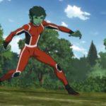 Live-action Titans casts Ryan Potter as Beast Boy