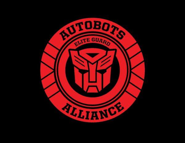 Transformers Autobot Alliance Poster
