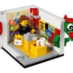 Exclusive mini LEGO Store VIP Set available throughout October