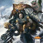 Titan and Games Workshop announce Warhammer 40,000: Deathwatch series