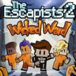 Wicked Ward DLC arrives for The Escapists 2 in time for Halloween