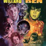 Blu-ray Review – Willard/Ben Limited Edition Box Set