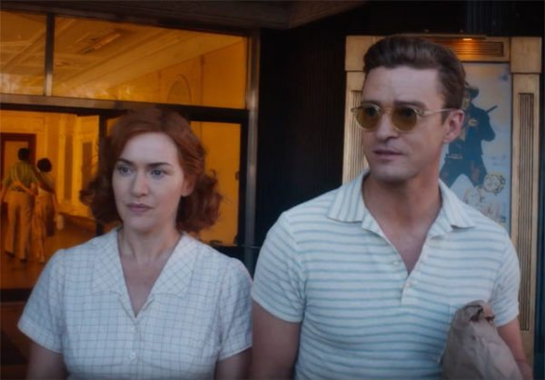 Amazon Debuts Trailer For Woody Allen's Wonder Wheel