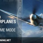 World of Warplanes version 2.0 brings a new game mode, new class of plane and more
